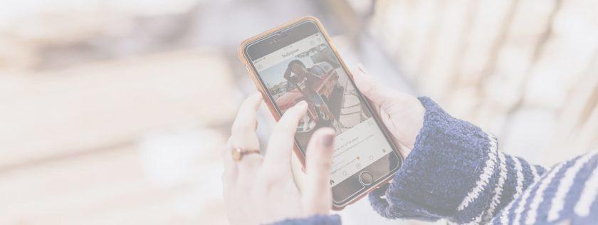 Instagram Videochat? Uh, yeah!