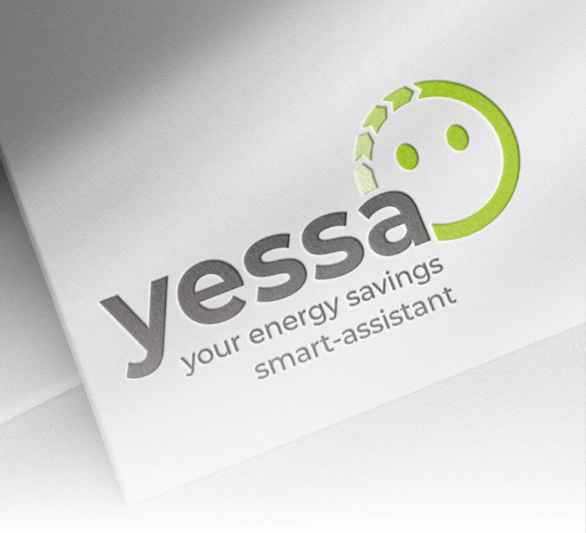 yessa: Markenkonzeption und -entwicklung