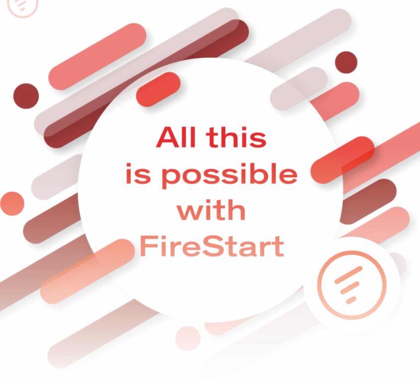 FireStart Video Templates